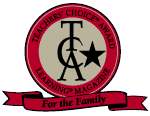 Teachers' Choice Award