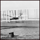 1903 'Flying Machine' patent lost - and found