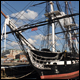 USS Constitution is shipshape at 220