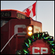 Holiday Train defines spirit of the season