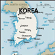 Why are North and South Korea separate countries?