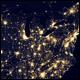 Dark-Sky Association: Losing dark of night at the speed of light