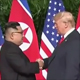 Agreement signed at Singapore Summit