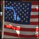 U.S. Flag adopted in 1777