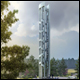 Flight 93 Tower of Voices to be dedicated