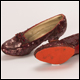 FBI recovers stolen Ruby Slippers