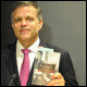 Douglas Brinkley to students: Lead a dignified life
