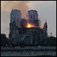 Notre Dame Cathedral will be rebuilt after fire