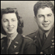 D-Day profile: Vito and Geraldine Pedone