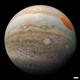 View Jupiter in June