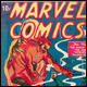 Inaugural copy of Marvel Comics sells for $1.26 million