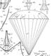 Trapeze artist invented modern parachute