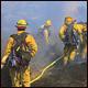 USFWS firefighters helping Australia