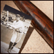 Lou Gehrig bat sells for $1,025,000