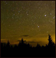 Perseid meteor shower reigns and rains supreme