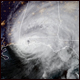 Hurricane Sally makes landfall