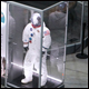 Air Force Museum Space Suit exhibit wins award