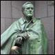 President Franklin D. Roosevelt (1882-1945)