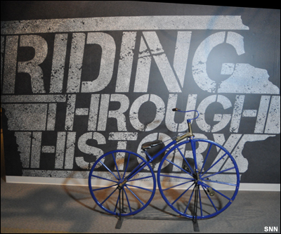 RAGBRAI rolls on through history