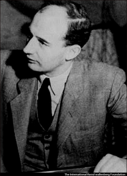 Raoul Wallenberg's fate remains a mystery